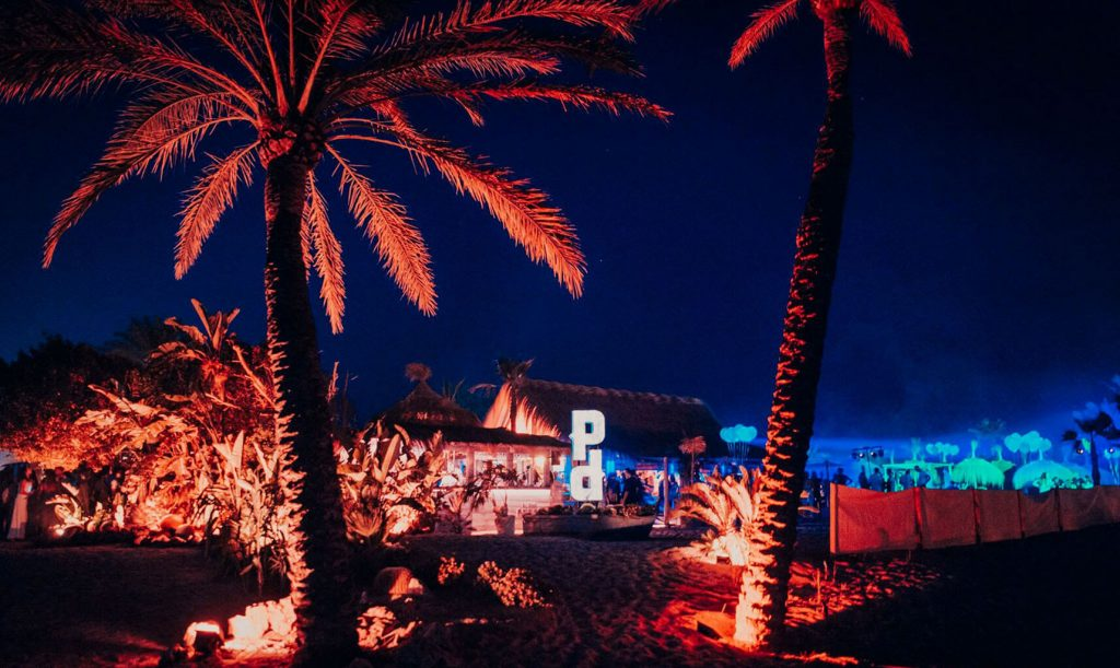 Playa Padre Beach Club - archidomstudio.com