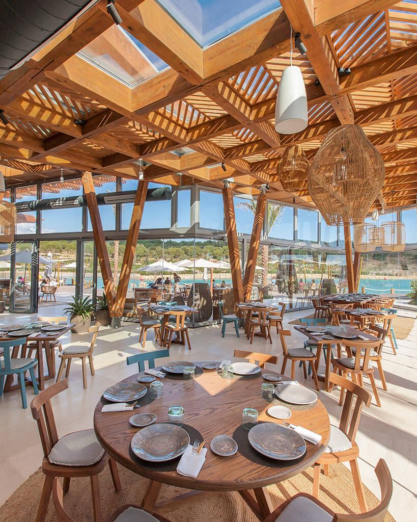 Sotogrande La Reserva Beach - archidomstudio.com
