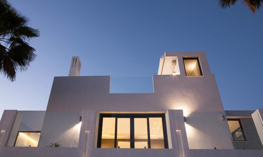 Villa Marbella Real - archidomstudio.com