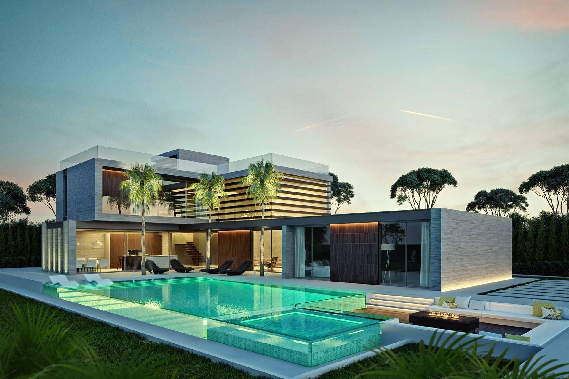 Villa 408