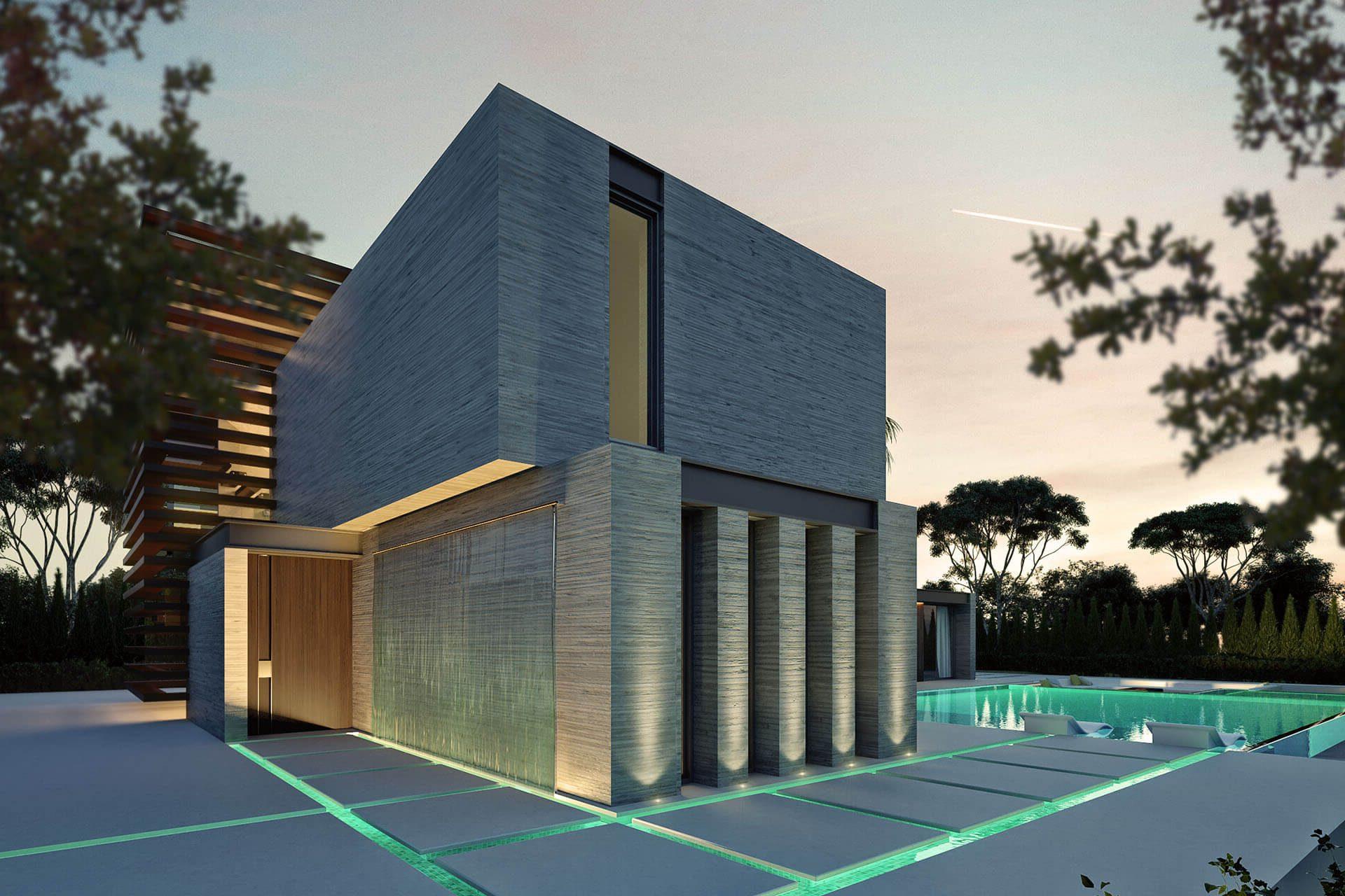 Villa 408 - archidomstudio.com