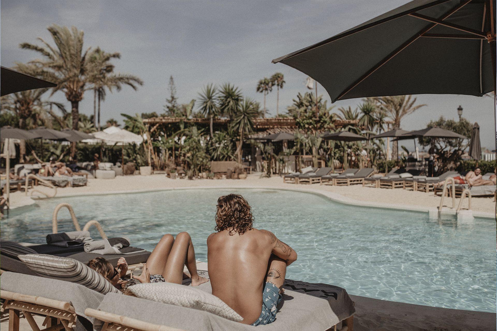 Ammo Beach Marbella