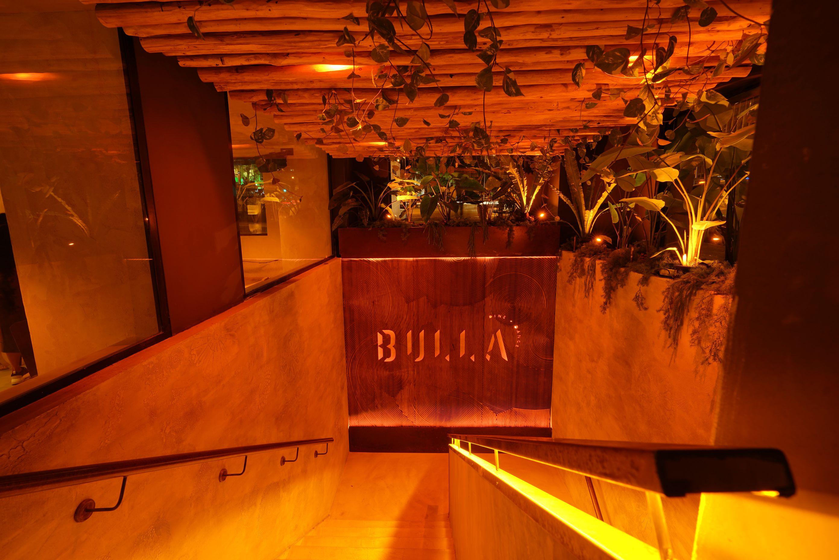 Restaurante Bulla