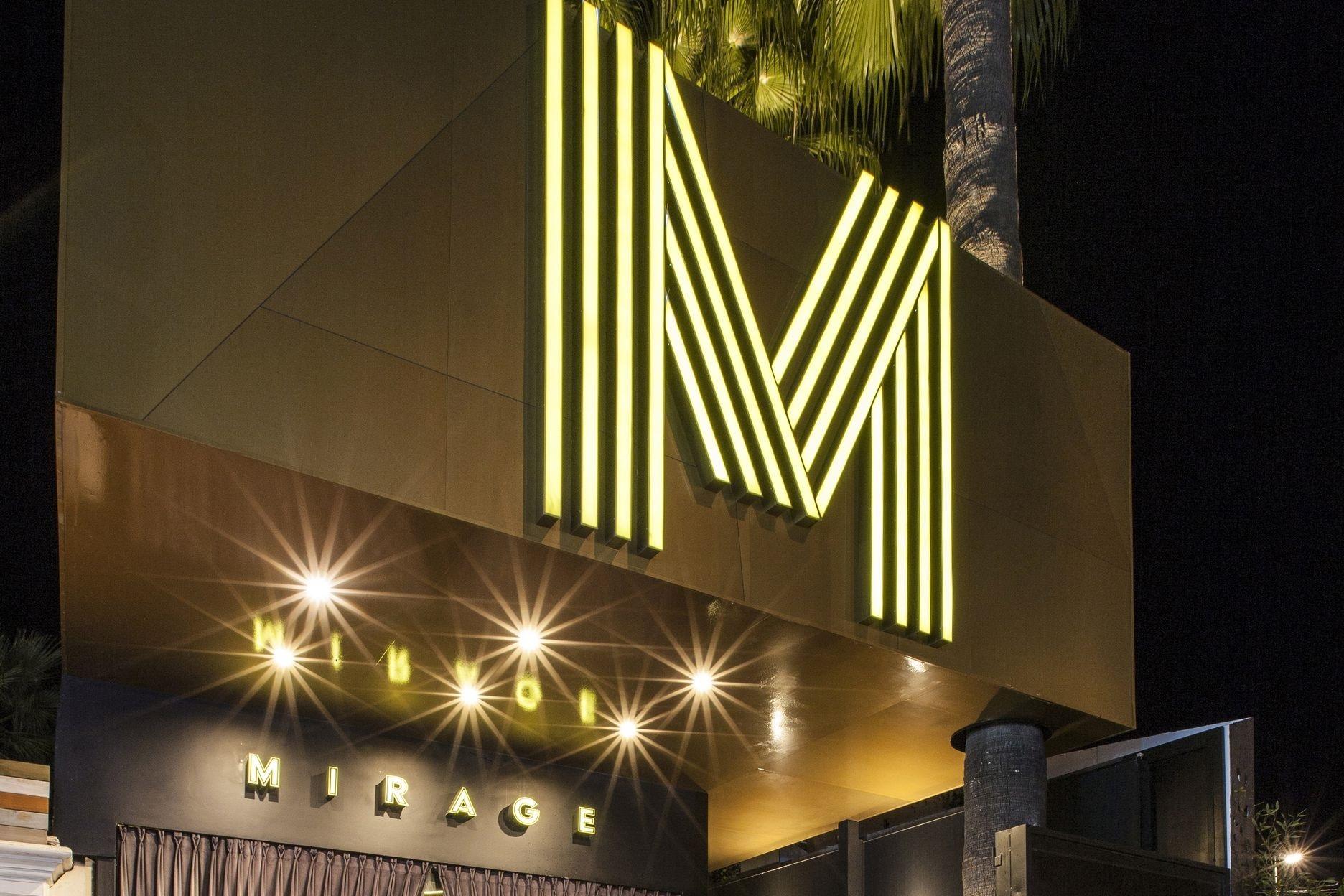 Discoteca Mirage